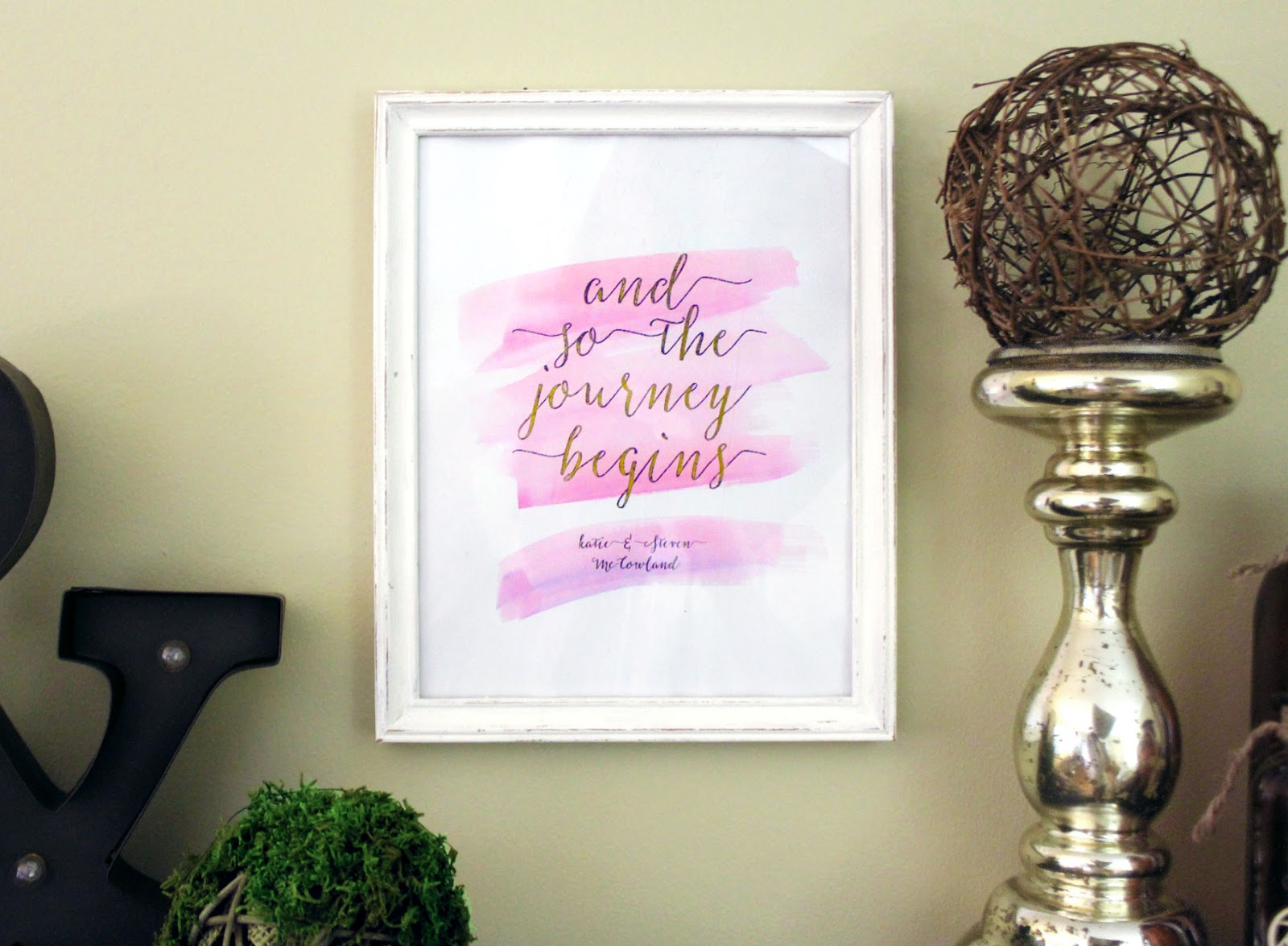frame art print she believed she could so she did quotes