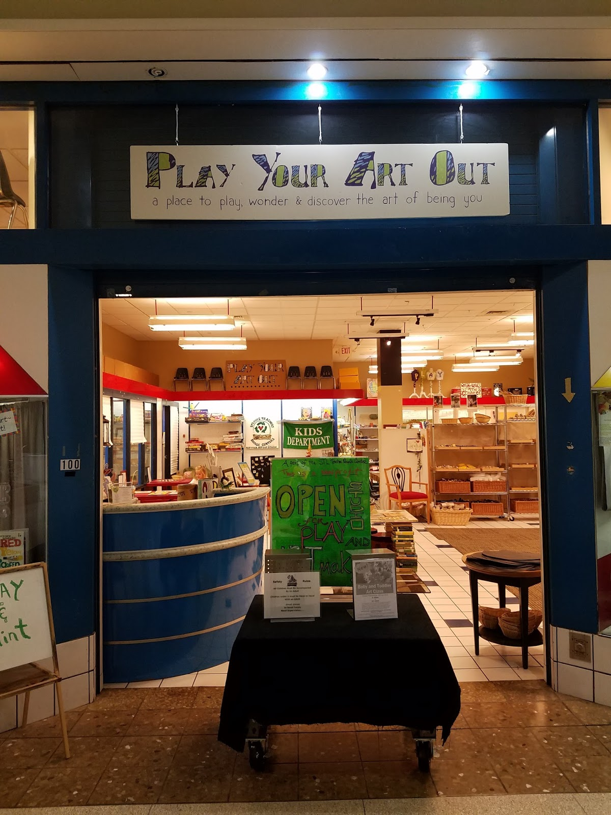 Play Your Card Right On Pinterest: Play St. Louis: Play Your Art Out, Chesterfield