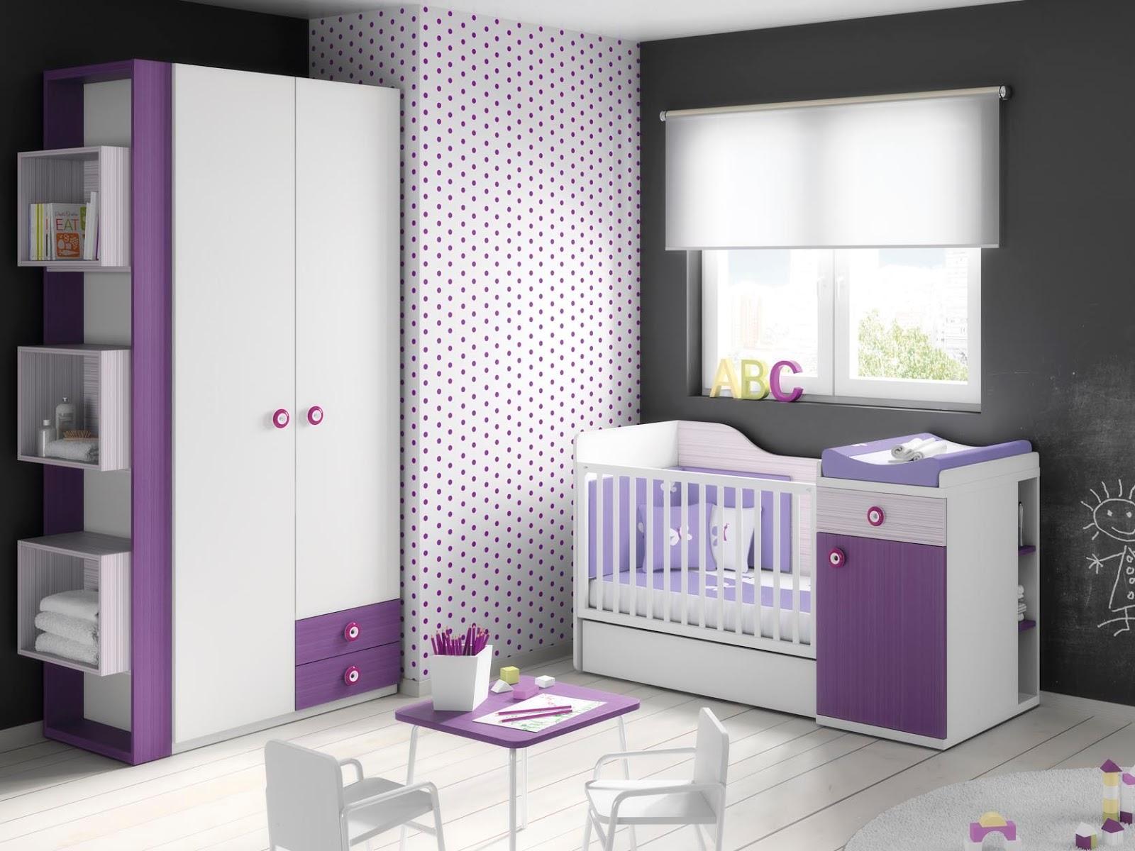 Culle per neonati: Cameretta per bambini Elite