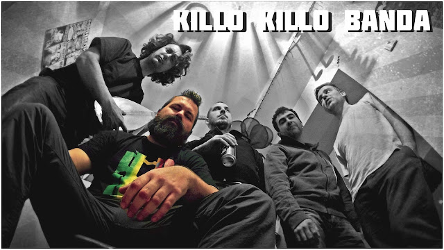 Kilo Kilo Banda