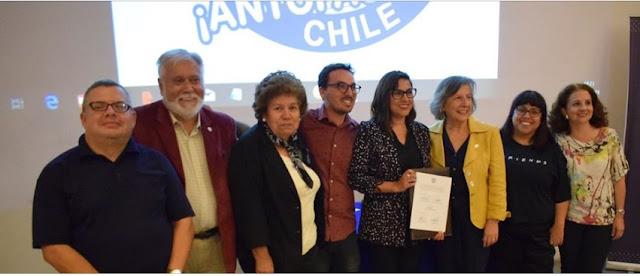 Colegio de Periodistas de Antofagasta constituyó Tribunal de Ética