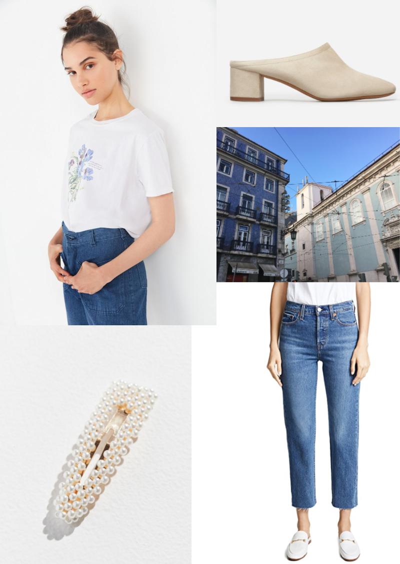 Spring Favorites | Organized Mess