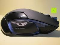 Seite: LIHAO E-3lue® MAZER-R EMS152 Gaming Maus kabellos 2.4GHZ 2500DPI, USB, LED