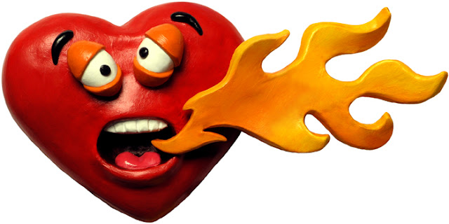 Heartburn?