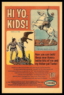 Lone ranger and tonto - 3 6
