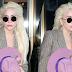 FOTOS HQ: Lady Gaga saliendo de su apartamento en New York - 23/11/16