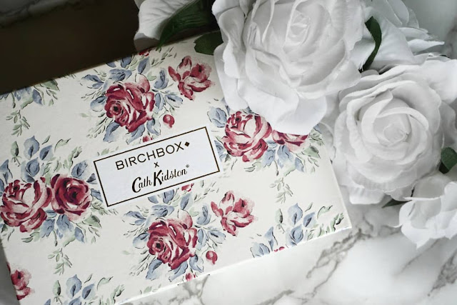 THE CATH KIDSTON APRIL 2018 EDITION BIRCHBOX
