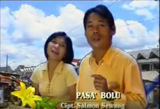 Download Lagu Toraja Pasa' Bolu (Salmon Sewang)