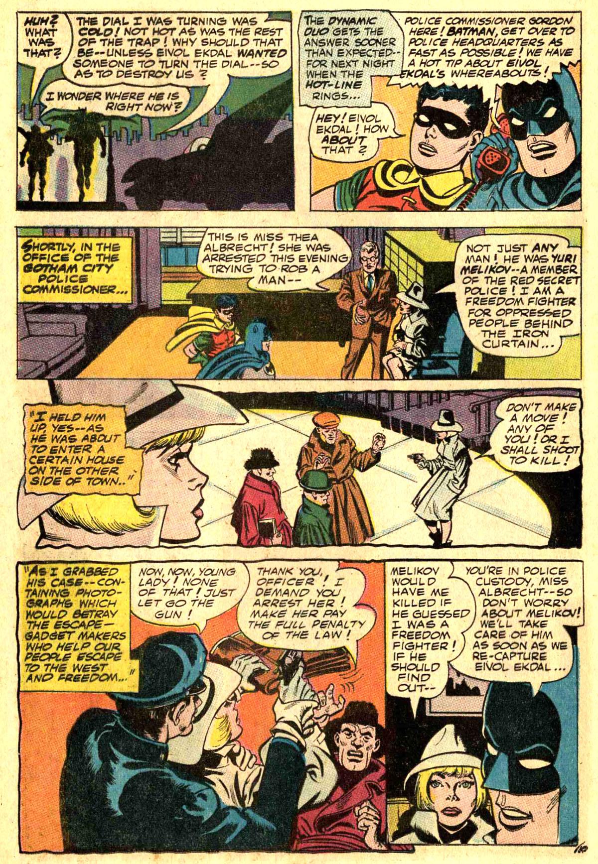 Detective Comics (1937) 361 Page 15