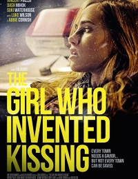 The Girl Who Invented Kissing | Bmovies