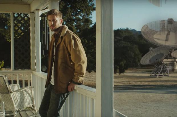 """Calvin Harris estrena el video de """"My Way"""""""