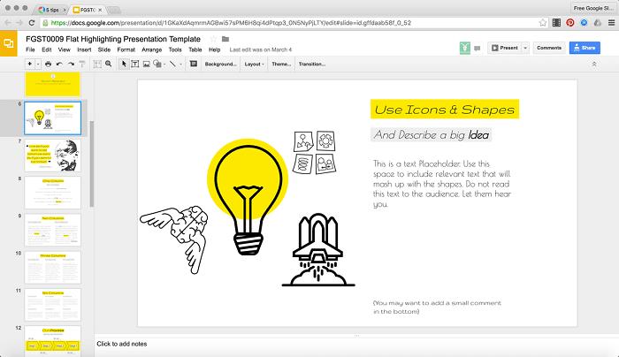 free google slides templates to make elegant presentations, Powerpoint templates