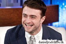 "Daniel Radcliffe on Katie Couric + new Kill Your Darlings clip ""Unbloomed"""