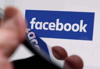 Facebook menambahkan filter kamera seperti Snapchat ke Instagram