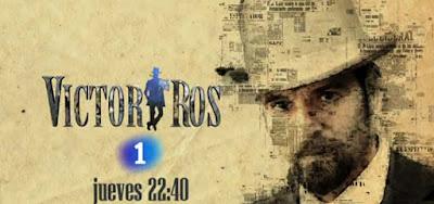Capitulo 3 de la temporada 2 de Victor Ros