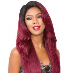 hair-color hair-treatment ombre salon wig-care