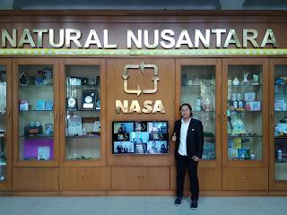 AGEN STOKIS NASA DI Ulu Manna Bengkulu Selatan - TELF 082334020868