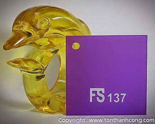 Mica Đài Loan FS137