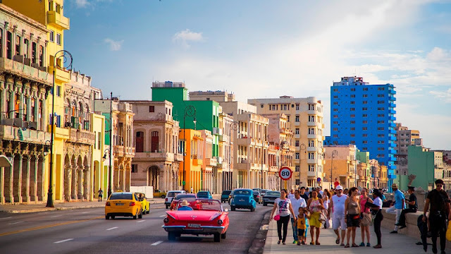 12 things you can not do in Cuba