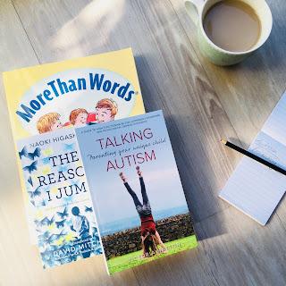 My Best Autism Parenting Books Recommendations