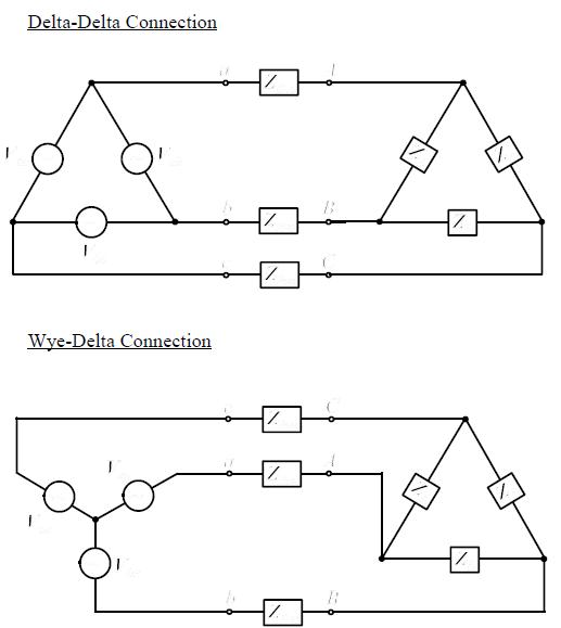 Circuits Exclusives 2013: Balanced Three-Phase Circuits