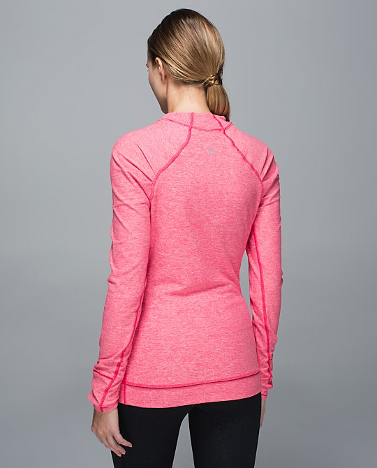 lululemon think fast ls boom juice