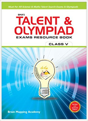 Download Free National science Olympiad Books for Class 5 PDF