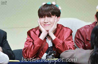J-Hope BTS - Jung Hoseok Bangtan Boys Cute Photos