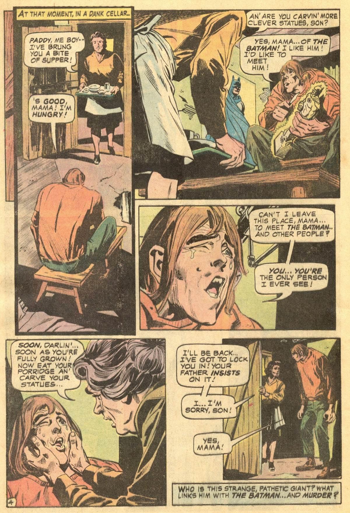 Detective Comics (1937) 419 Page 5