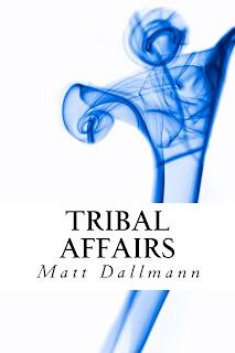 Using a Screenplay as an Outline, guest post by Matt Dallmann @iReadBookTours