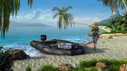 Secret Files Sam Peters (2014) Full PC Game Mediafire Resumable Download Links