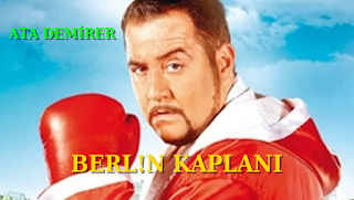 BERLİN KAPLANI (2012) İZLE