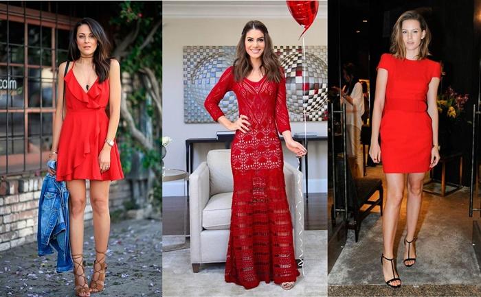 18 vestidos inspiradores para o natal