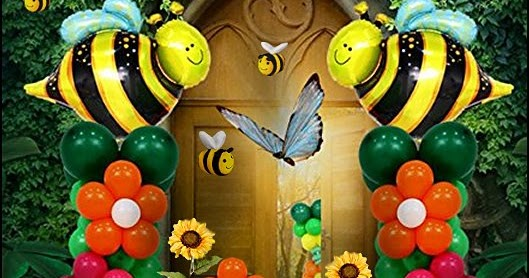Decorating Theme Bedrooms Maries Manor Bee Themed Party