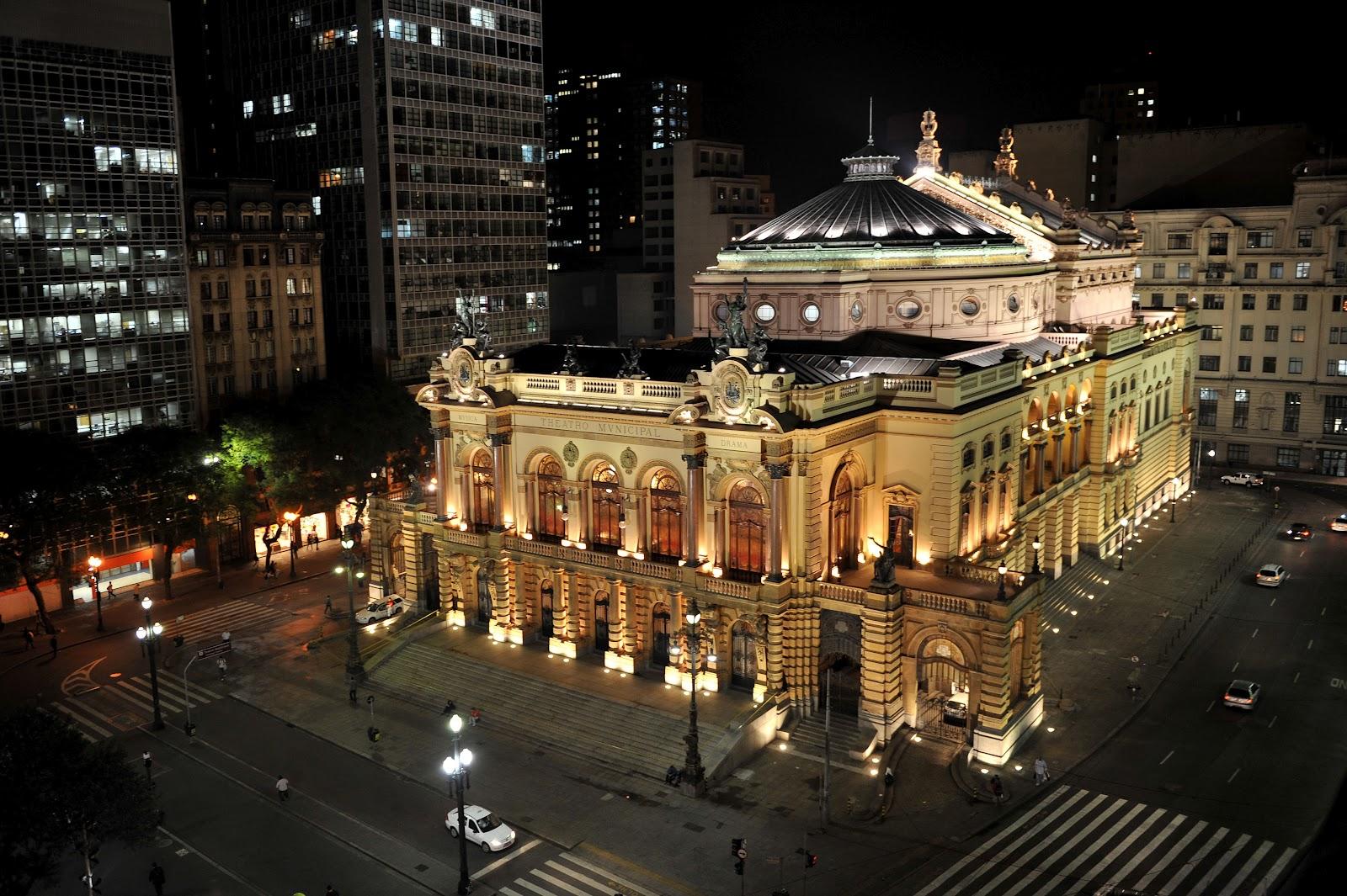 Top Restaurants Sao Paulo