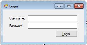 error provider in c#