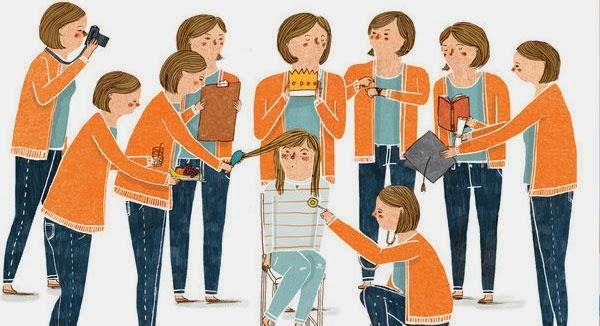 Gaya Mendidik Anak Yang Perlu Dihindari