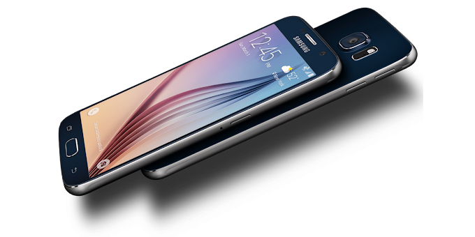 Samsung Galaxy S6 officially announced with bold new design and powerful hardware