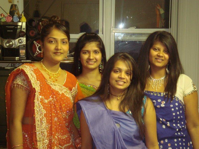 Beauty Indian Girls Cute Gujarati Indian Girl In -8905