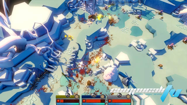 Gunnheim PC Game