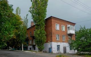 Новгородське. Петровська гора. Вул. Поштова, 16