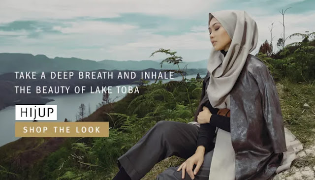 6 Tips Penting Memilih Jilbab yang Tepat