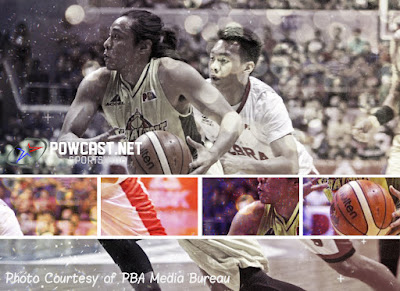 Video:Terrence Romeo vs Scottie Thompson and Ginebra!  Easy Work for Terrence!