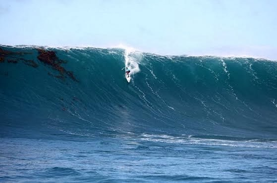 Big Wave World Tour