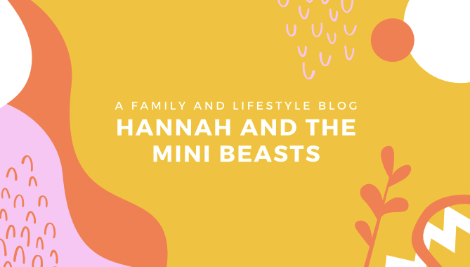 Hannah and The Mini Beasts
