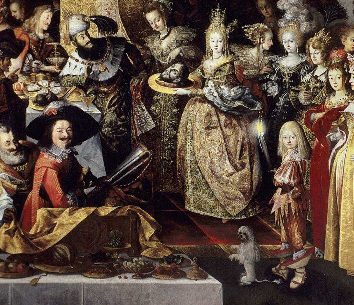 Arte_Historia_Estudios: Capítulo 6 - SAN JUAN BAUTISTA