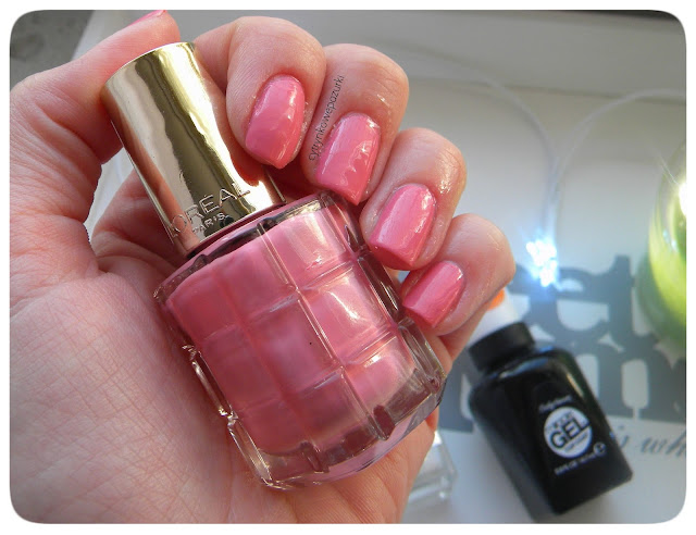 L'Oreal Paris Color Riche 222 Jardin Des Roses