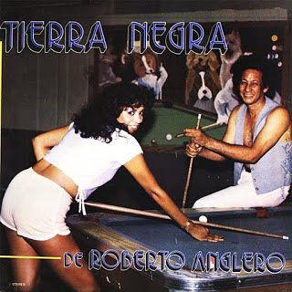 TIERRA NEGRA - ROBERTO ANGLERO (1979)