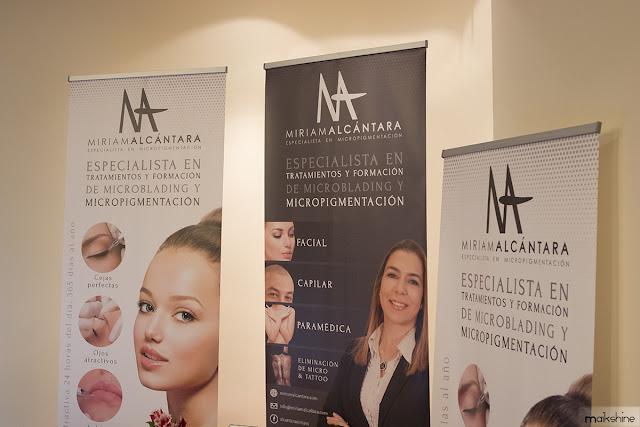 Miriam Alcántara Micropigmentación - FriendsFluencers - Maikshine