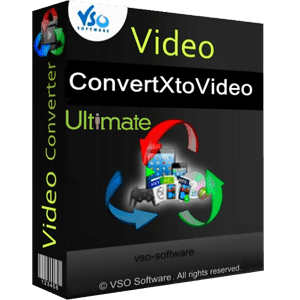 VSO ConvertXtoVideo Ultimate